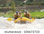 Rafting Water White Sports...