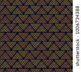 asian pattern. kabuki. japanese ...   Shutterstock .eps vector #1006734388