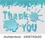 set of water splashes  ...   Shutterstock .eps vector #1006742620