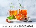 Traditional Iced Tea With...
