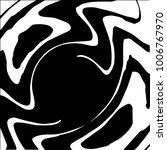 black and white grunge vector... | Shutterstock .eps vector #1006767970