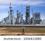 pipeline transportation is most ... | Shutterstock . vector #1006812880