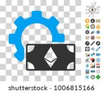 ethereum banknote options gear...