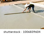 road construction   working on... | Shutterstock . vector #1006839604