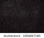 grunge overlay texture.vector... | Shutterstock .eps vector #1006867180