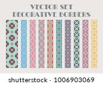 design elements and page... | Shutterstock .eps vector #1006903069
