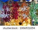 Starfish Souvenir Sale Ischia...