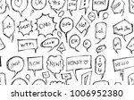 vector background seamless... | Shutterstock .eps vector #1006952380