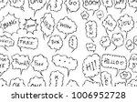 vector background seamless... | Shutterstock .eps vector #1006952728