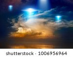 amazing fantastic background  ... | Shutterstock . vector #1006956964