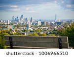 view of london city skyline... | Shutterstock . vector #1006966510