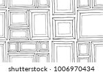 vector background seamless... | Shutterstock .eps vector #1006970434