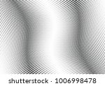 abstract halftone wave dotted... | Shutterstock .eps vector #1006998478