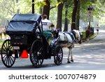 new york city  united states  ... | Shutterstock . vector #1007074879