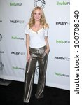 Постер, плакат: Candice Accola at The