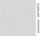 black and white grainy design.... | Shutterstock .eps vector #1007106970