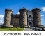 Maschio Angioino Castle In...