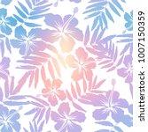 light pastel trendy colors...   Shutterstock .eps vector #1007150359