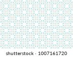 colorful seamless pattern for...   Shutterstock . vector #1007161720