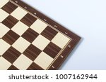 Chessboard Composition In A...