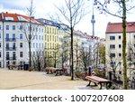 berlin real estate panorama...