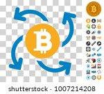 bitcoin swirl cashout...