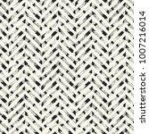 abstract herringbone motif... | Shutterstock .eps vector #1007216014