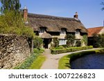 Traditional English Thatched...