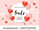 creative poster  banner or... | Shutterstock .eps vector #1007233528