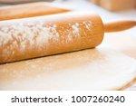preparation steps for homemade...   Shutterstock . vector #1007260240