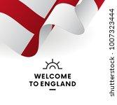 welcome to england england