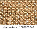 close up an  indian style... | Shutterstock . vector #1007335840