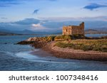 Irish Old Castle Waterville