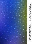 light blue  green vertical... | Shutterstock . vector #1007399569