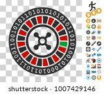 digital casino roulette...