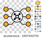 roulette circuit pictograph...