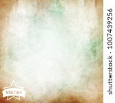 vector texture background. best ... | Shutterstock .eps vector #1007439256