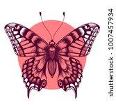 vector illustration of... | Shutterstock .eps vector #1007457934