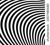 abstract vector background of... | Shutterstock .eps vector #1007480680