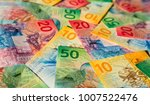 collection of the new swiss... | Shutterstock . vector #1007522476