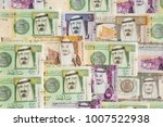 collection of saudi arabia... | Shutterstock . vector #1007522938