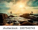 Traditional Sri Lankian Sea...