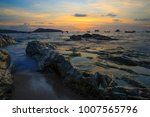 patong phuket beach | Shutterstock . vector #1007565796
