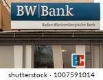 boeblingen germany   january 21 ...   Shutterstock . vector #1007591014