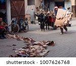 Marrakesh  Morocco   January 0...
