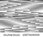 modern pattern with lines... | Shutterstock .eps vector #1007644444
