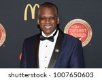 dr. lonnie johnson arrives at... | Shutterstock . vector #1007650603