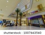 feb 20 2018 ground floor mall...   Shutterstock . vector #1007663560