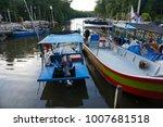 sitiawan  malaysia. january 20  ...   Shutterstock . vector #1007681518