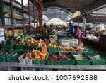 cameron highland  malaysia....   Shutterstock . vector #1007692888
